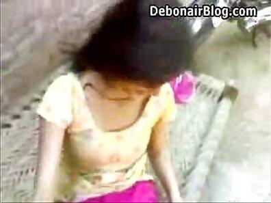 Breaks Angled Tattooed Innocent Indian Girl Still Fucks