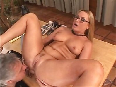Captivating GFs with hot squirt and her guy
