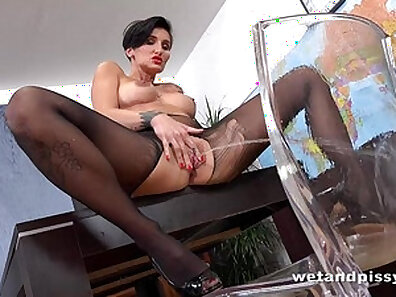 Gorgeous hot schoolgirl gets from teacher to fuck toy