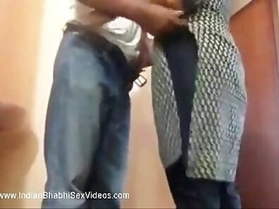 Horny Indian Homemade BDSM Sex