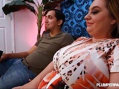 boobs in HD sex