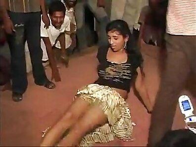 Ashley Valentine slow motion BBW curves dancing