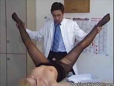 nylon spandex fetish