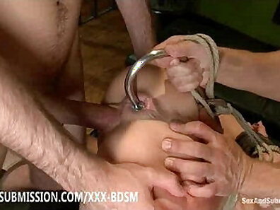 Bouncing Blonde Babe Gets Dominated