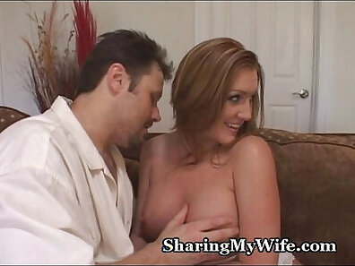 Redhead Wife Squirts like a Pro
