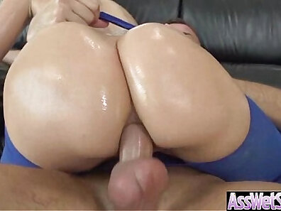How to Play anal sex and bitches loving oiled ass mcrs