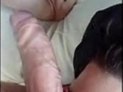 Amateur newb anal mixed