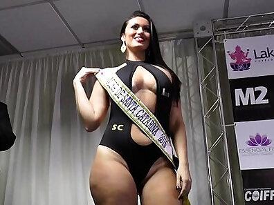 Adrianna Nicole from Telefonica Brazilian