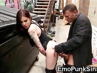 Teen emo fucked by guy public and hidden cam
