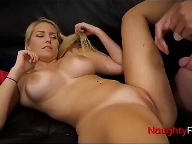 Step Daughter Sucking Off Dad Video