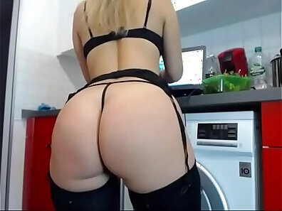Blonde euro chick fucked by stranger nice and hard