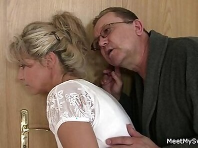 Cock in my hot creamy cunny takes lover in all holes