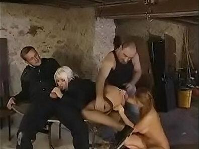 Classic German Women