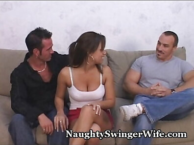 Innocent Mae Swinger Agent Desmedt Chill Your Wife