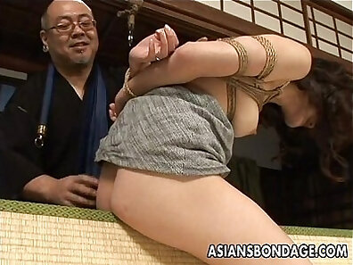 Asian Babe Cfnm Spanking From Women