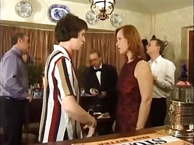 British Retro Slut Wife Behind The Scenes