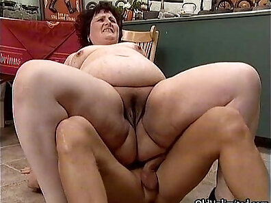 BBW crazy band playing Raw club matures tearing the dirty cracks