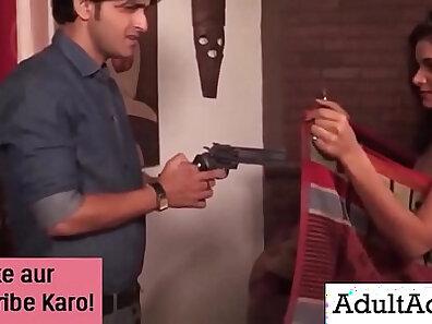 Amateur Indian MILF Ass Masturbating