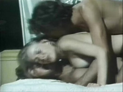 Cody Cummings, Jamie Capone, Joyce Volt in classic hot porn video