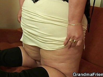 Hard Cock For Young Mom And A Hot Puking