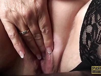 Ashtra London - Toy Masturbation