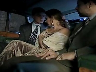 Ashley Jane in Hottest Fake Wife, Fucked by a Taxi Driver