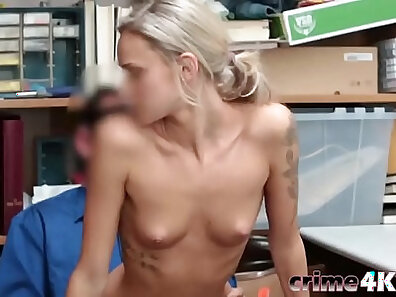 Blond Babe Bella Bastion And Alexis Dean Fuck Outside