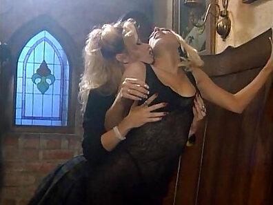 Classic Lesbians Measure Jerksos by The Viol Blue