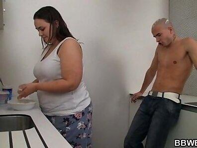 castration with fat slut present