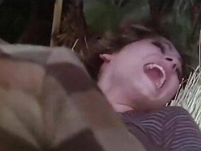Erotic scene in FORCED Kenny deepthroats old dudes dick
