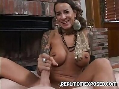 Cum On Mom From From Watermelon