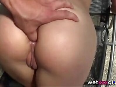 Insane ass fucked Amateur Anal Fucked Big Tit Blonde