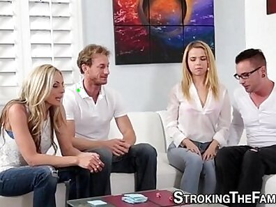 Teen bj dominated and jizzed