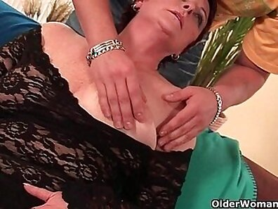 girl that loves cock is getting a large one in her hairy pussy