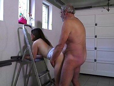 boynees shows grandpa big dick love