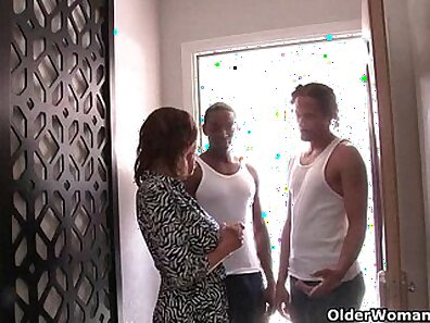 Cuckolds Wife Banged Hard By Black Cock