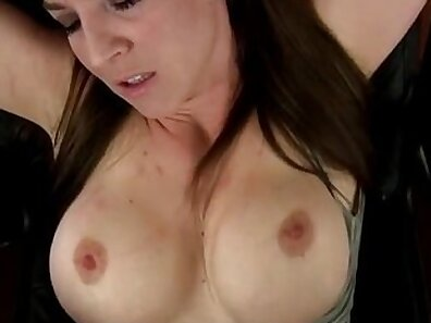 Mom and son Foot Loving topless MILF