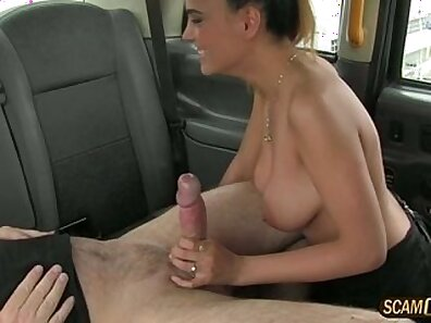 cumming in the clouds after i gave her money