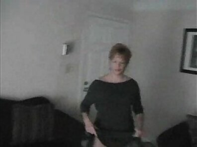 Amateur mature housewife doggystyling older guy
