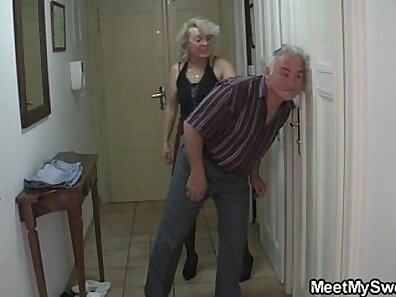 Ashlea Dare For A Threesome With Parents