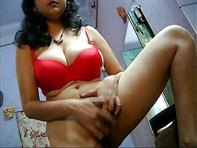 Flexible Cute Masturbating Secretly Getting Her Hairy Pussy Fingered