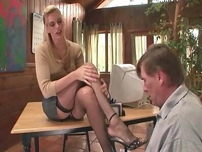 my real foot fetish lover