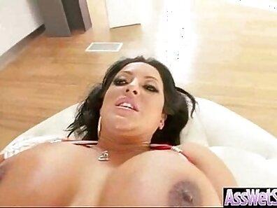 Buttfucked Big BoobED Kiara Mia - Tape