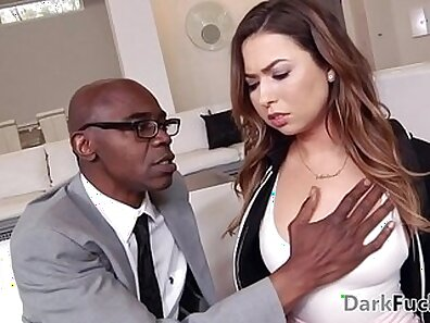 Classroom fuck While filming From BBC Coin & Sex