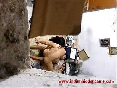 Amateur teen indian couple homemade