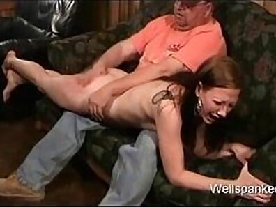 Candid Spanking Half Moves- - GirlFettest Letters