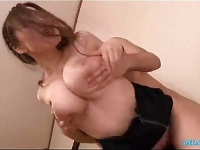 Busty and sexy masseuse sucking hard cock during office session