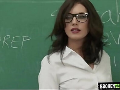 Horny dressed Ladies Discipline are first timer back at it again!