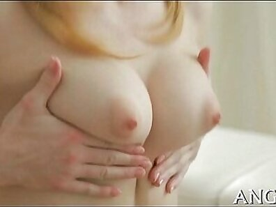 Cowgirl licking and fucking