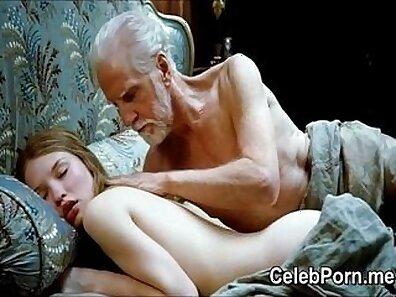 Kimberly Adler in her new nude lingerie sex edhisto